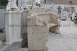 Banco di marmo