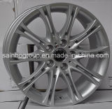 Zuverlässige Qualitätsaluminiumrad F86366 -- 2 Auto-Legierungs-Rad-Felgen