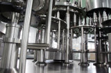 Completare la a - l'impianto di imbottigliamento puro dell'acqua di Z