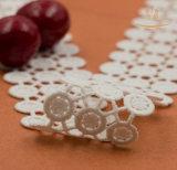Nuovo merletto di modo L40129, merletto giusto del tessuto del ricamo del merletto di Fatastic di cantone