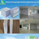 Vorfabriziertes Kleber-Zwischenlage-Panel des Zwischenlage-Panel-Haus-ENV