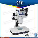 Nuovo microscopio di stereotipia di disegno FM-Sz66