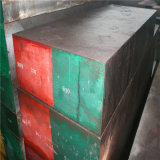 Acciaio speciale di plastica 1.2083, 420 dell'acciaio da utensili della muffa