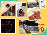 Kundenspezifische Beutel-Aufhängung mit Qualitäts-Handtaschen-Haken (G01018)