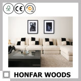 Персонализированная деревянная картинная рамка для домашнего украшения