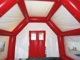 2017 Nueva Exposición arco inflable Carpa