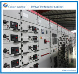 Mechanisme van Siemens van het Mechanisme van de Macht van het Lage Voltage van Gck het Metaal Ingesloten