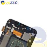 Galassia originale S6 Edg di Tfor Samsung del convertitore analogico/digitale della visualizzazione dell'affissione a cristalli liquidi S6