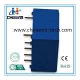 Tipo transdutor DC12V de Salão da tensão do sensor da tensão para a proteção da sobretensão