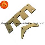 Carimbar a perfuração pressionando a ferragem eletrônica elétrica do metal parte os acessórios Sx392