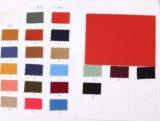 Conteggio Sateen&#160 del filato dello Spandex del cotone di Comed alto; Tessuto spazzolato per i pantaloni