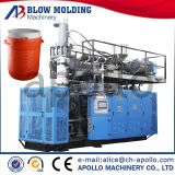 Máquina automática del moldeo por insuflación de aire comprimido de la protuberancia