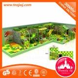 Deluxes weiches Spiel-Kind-Spielplatz-Innengerät für Verkauf