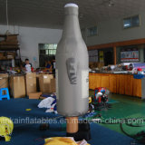 Полностью бутылка питья цифров подгонянная печатью для рекламировать промотирование