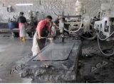 Piedra manual/máquina de pulir de cristal para el mármol/el granito de pulido