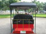 세륨 승인되는 전기 포도 수확 차 고전적인 Buggy 차