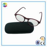Schwarzer Glas-Kasten für Anzeigen-Glas-optische Gläser