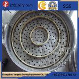 Écran Série ZS circulaire en acier inoxydable Vibration