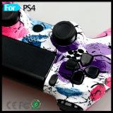 Regulador sin hilos del juego del camuflaje para la consola PS4 de Sony Playstation 4