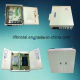 Hoja de metal armario eléctrico IP56 diferentes tamaños disponibles (LFCR300)