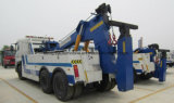 camion lourd de dépanneuse de route de 20t -25t