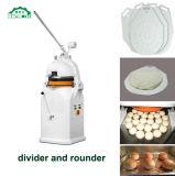 Машина плюшки оборудования хлеба горячего рассекателя сбывания более круглая для хлебопекарни