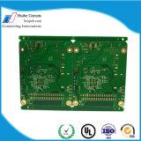 자동 전자제품 산업을%s 다중층 전자 부품 PCB 널