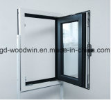 Ventana de cristal Tempered modificada para requisitos particulares de Lowe del doble de Desige/del color
