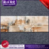 Verkauf 2016 auf Steinwand Gutschrift-Tintenstrahl-Digital-6D deckt 250*750mm mit Ziegeln