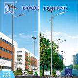 9m鋼鉄ポーランド人70W LEDの太陽風の街灯(bdtyn-a2)