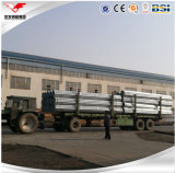 BS1387/12 Inch에 1/2 Inch를 가진 ASTM A500/ASTM A53/En 39/BS En 1139년 Galvanized Pipe