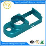 Часть китайской точности CNC изготовления подвергая механической обработке для части электроники запасной