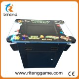 고전적인 Pacman를 위한 동전에 의하여 운영하는 탁자 아케이드 게임 기계