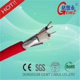 Câble ignifuge de câble résistant au feu de câble d'incendie