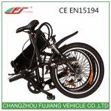 36V 10.4ah Motorized Foldable Mini Electric Bike