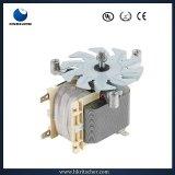 motor sombreado CA con la aspa del ventilador, motor de 110V/220V/230V poste del horno