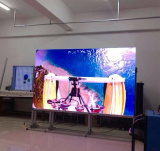 HD InnenP1.875 kleiner Bildschirm des Abstand-LED