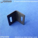 Protetor industrial do ângulo da embalagem do costume 37*27*27 milímetro da fábrica