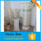 Pilier romain en pierre de granit/de marbre normal de fléau pour la décoration en Chine Factoty