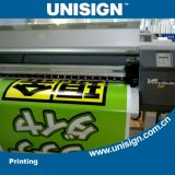 Erstklassiges selbstklebendes Vinyl (UV1103, 3yrs, Grau)