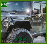 Defensa del reloj del metal de Jk del Wrangler para el jeep