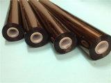 Clinquant d'estampage chaud pour le papier d'aluminium de carton de la boîte en plastique de Fumo Gold/&Silver