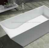 목욕탕 가구 단단한 지상 독립 구조로 서있는 욕조 (PB1005)