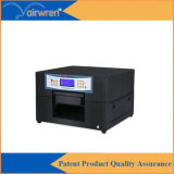 디지털 잉크젯 프린터 UV 평상형 트레일러 인쇄 기계 기계를 인쇄하는 플라스틱 전화 상자