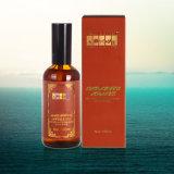 Olio di capelli dell'olio del Argan del contrassegno privato migliore