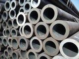 Tubo de acero inconsútil Q345 para el uso de la construcción