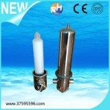 Heißes Verkaufs-Kassetten-Filtergehäuse mit ISO 9001
