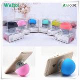 Altavoz portable de Bluetooth de la seta encantadora mini con la garantía de 1 año (WY-SP16)