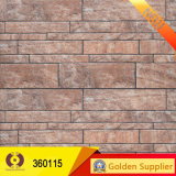 Mattonelle culturali della parete di pietra del materiale da costruzione (360115)