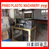 De Machine van het Recycling van de hoge Capaciteit voor Plastic Flessen